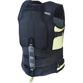 EVOC Protector Vest Lapset, black/lime